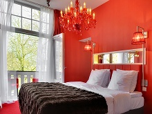 Boutique Hotel Bloemendaal