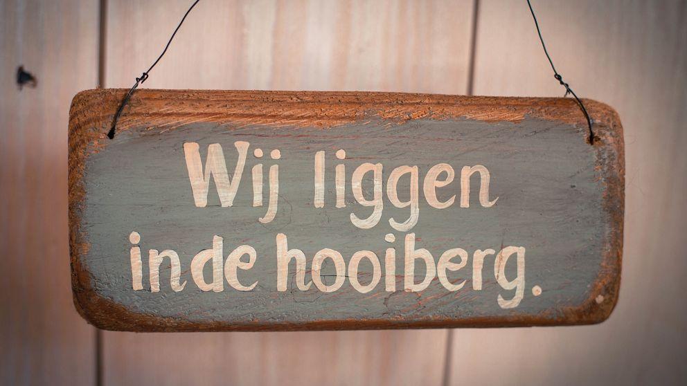 Onder de Hooiberg