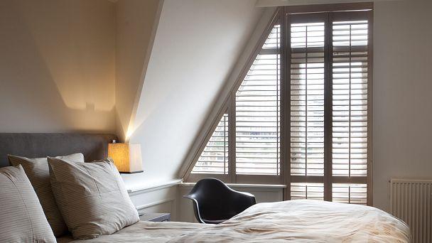 Comfort Design Kamer