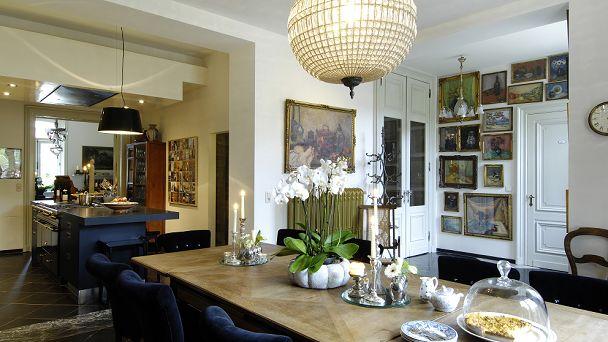 Villa Bayard (b&b)