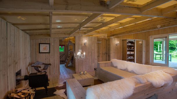 Royal Safari Lodges De Sterrenhemel