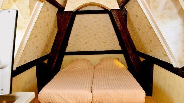 Torenkamer, 3 etages