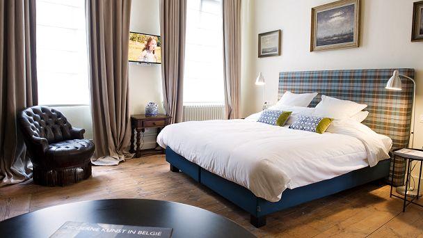 Romantische Hotels En Bijzondere B Amp B S