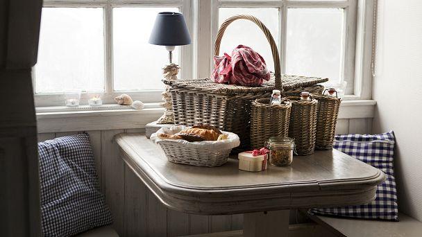 Bed and breakfast Smederij Texel