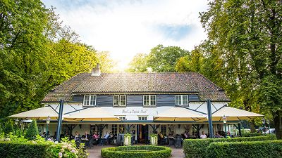 Boutique hotel-restaurant De Zwarte Boer