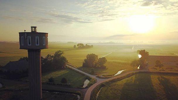 Watertoren Hotel Nes