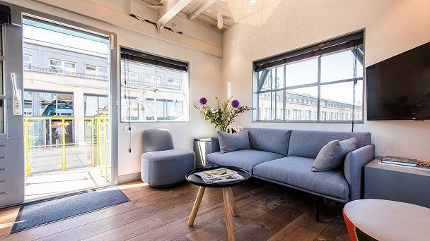 The Yays – Crane Apartment