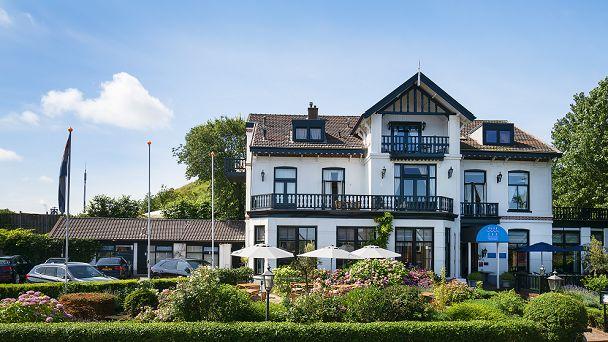 Boutique hotel Puur Zee