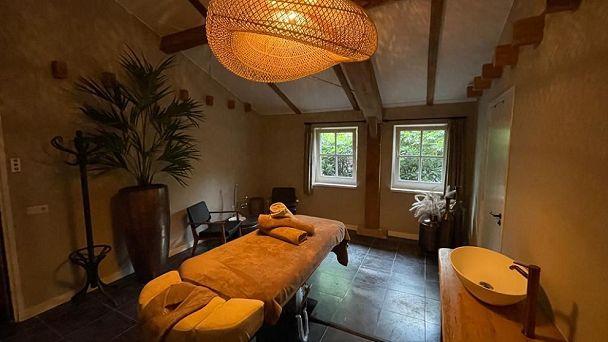 Duo-massage arrangement met 2 overnachtingen