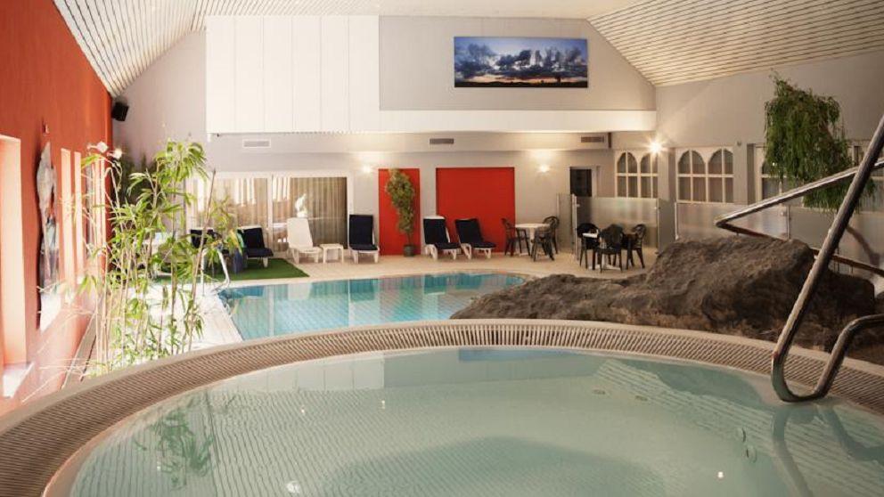 Romantisch hotel le clervaux boutique design hotel for Design boutique hotels clervaux
