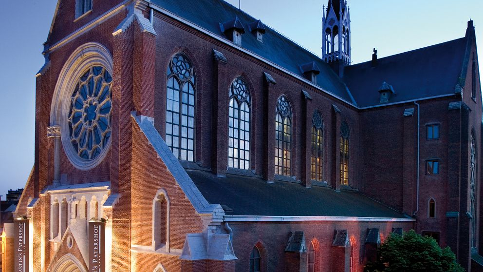 Martin's Patershof (kerk)