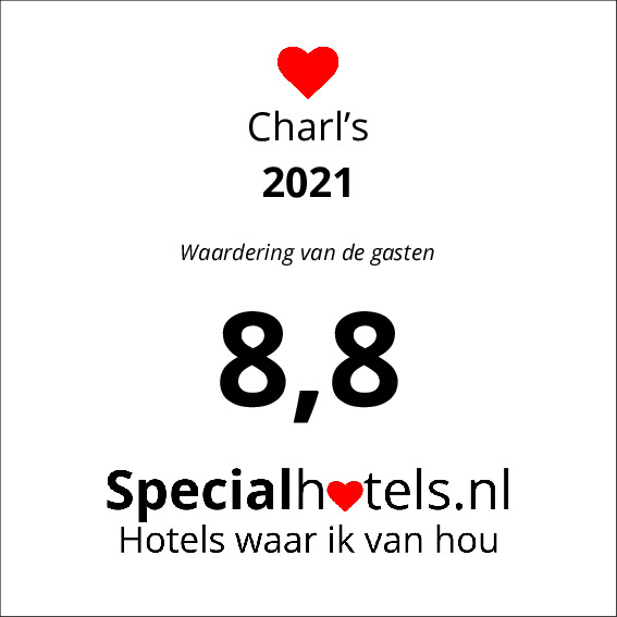 Rating Charl's 9,2