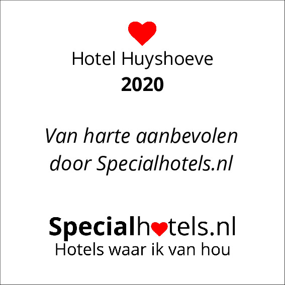 Rating Hotel Huyshoeve 0