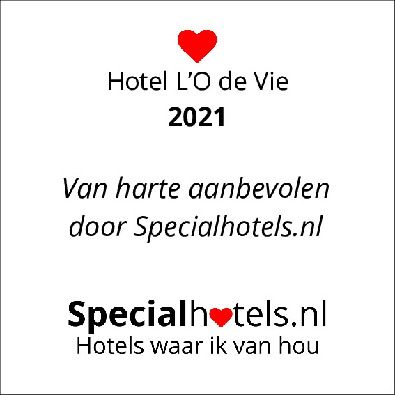 Rating Hotel L'O de Vie 0